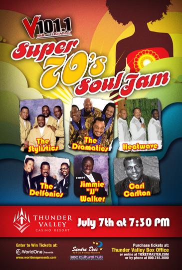 Summer Soul Jam